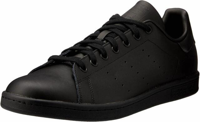 Adidas Original Stan Smith Black Black