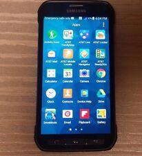 Samsung Galaxy S5 Active SM-G870A 16GB (AT&T Unlocked) 4G Smartphone Gray B