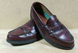 Red Wing Shoes Slip-On Dress Shoes Men's Sz 10.5 - Loafers ...
