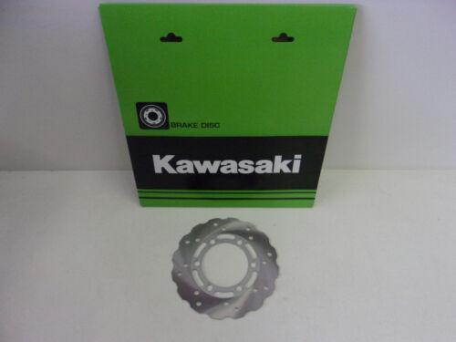 original Bremsscheibe Bremse hinten Kawasaki KLX 125 Neu