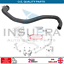 RADIATOR-WATER-COOLANT-HOSE-PIPE-FITS-BMW-3-SERIES-E46-2000-2007-64216902683 thumbnail 1