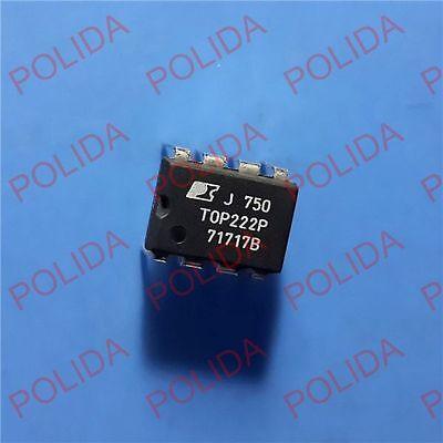5PCS Ic Power DIP-8 TOP222P