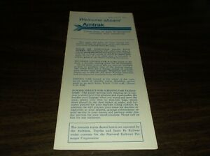 JULY-1971-AMTRAK-FORMER-SANTA-FE-SERVICES-PUBLIC-TIMETABLE-AND-ROUTE-GUIDE