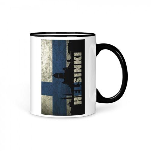 TASSE Kaffeetasse Finnland Helsinki 2