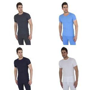 T-shirt-thermique-a-manches-courtes-Homme-S-2XL-4-couleurs-THERM2