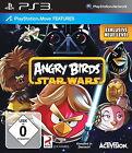 Angry Birds Star Wars (Sony PlayStation 3, 2013, DVD-Box)