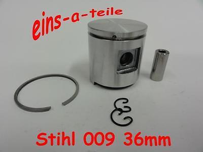 Kolben passend für Stihl 009 36mm NEU Top Qualität
