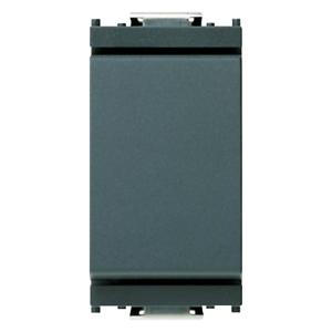 Vimar-16005-Verteiler-1P-16A-Grau-Vimar-Serie-Idea