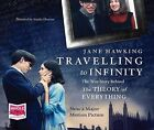 Travelling to Infinity by Jane Hawking (CD-Audio, 2015)