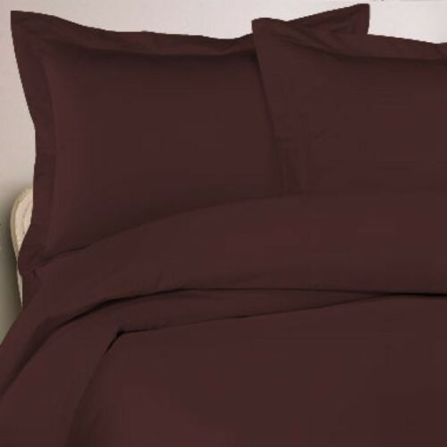 """1000TC Bed Sheet Set Size /& Newly Color 100/% Egypt Cotton { 18/"""" Inches Deep }"""
