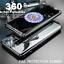 Pour-Samsung-Galaxy-S8-S9-hybride-antichoc-360-Ultra-mince-dur-Miroir-Housse miniature 5