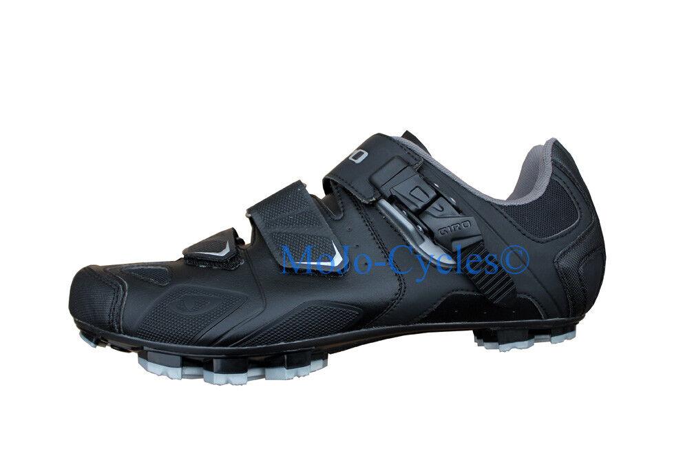 Giro Gauge EC70 Carbon MTB Men's shoes US 7.5