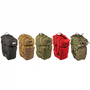 Elite First Aid Professional Tactical Trauma Med Kit #3 W/Cushioned Straps