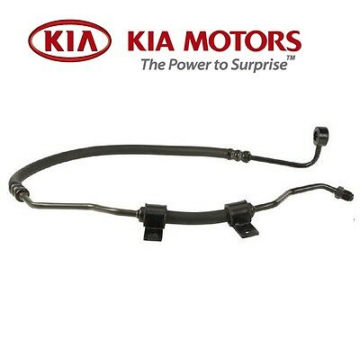 Kia Sorento 2003-2006 For Power Steering Pressure Hose Aftermarket 575003E000
