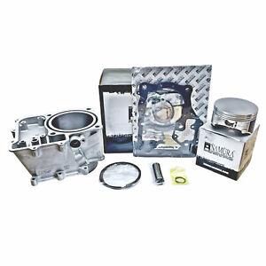 Honda-TRX-680-700-Cylindre-Namura-Piston-Joints-2006-2019-Fourtrax-Rincon-Muv