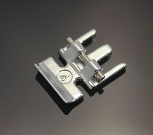 Reißverschlussfuß für Pfaff Select Nähmaschinen
