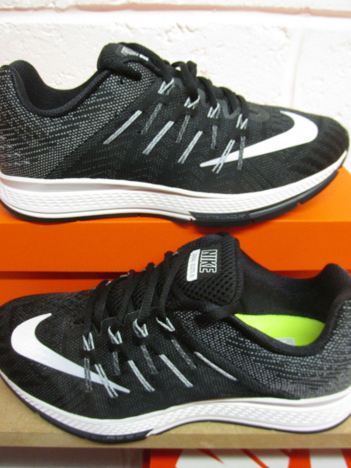 154372e4d0c Nike air zoom elite 8 mens running trainers 748588 sneakers shoes 010  nxoqvd1703-Athletic Shoes
