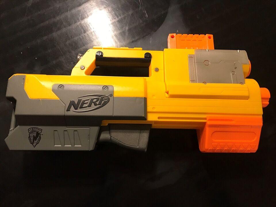 Nerf gevær