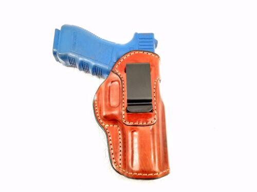 IWB Inside the Waistband holster for Glock 37 MyHolster