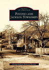 Pocono and Jackson Townships by Pocono-Jackson Historical Society (Paperback / softback, 2010)