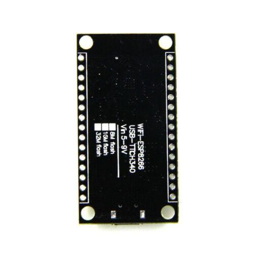 USB CP2102 32M FLASH WeMos D1 ESP8266 Internet Wifi Module for Nodemcu Lua DE