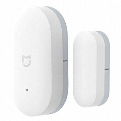 Xiaomi Mijia Door Mini Window Sensor Home Security Kits Work With Gateway V6A8