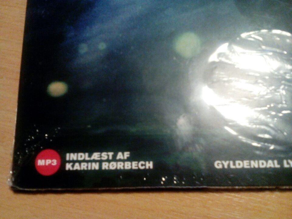 Forfatter kristín marja baldursdóttitb: Mp 3 lyd cd