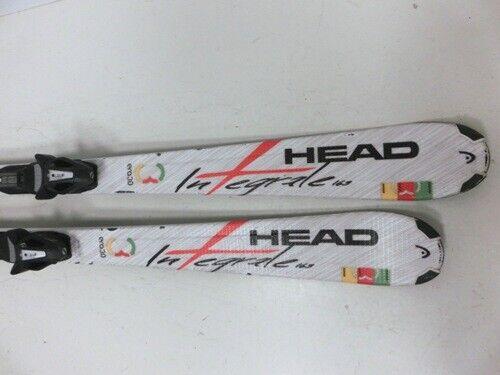 Ski Rocker Head Integrale 70R mit Bindung, 163cm (FF646)