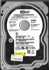 WESTERN DIGITAL WD400BD-60LRA5 40GB SATA HARD DRIVE DCM: HSCACTJCA