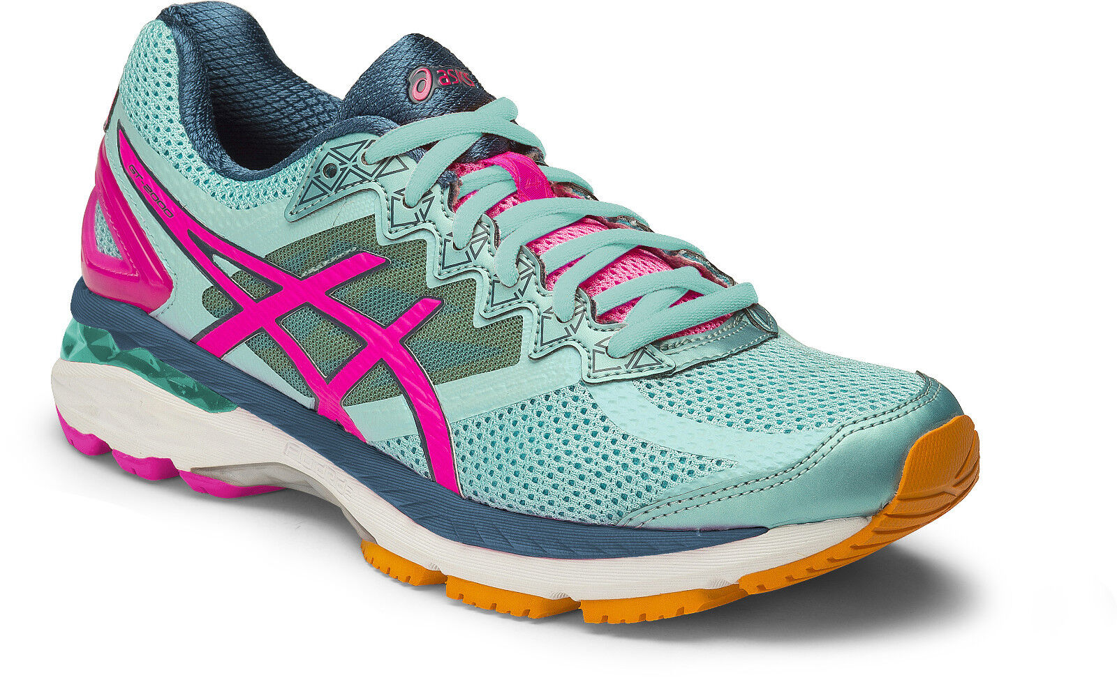 Asics GT 2000 4 Womens Running Shoes (2A) (4034) + Free Aus Delivery!
