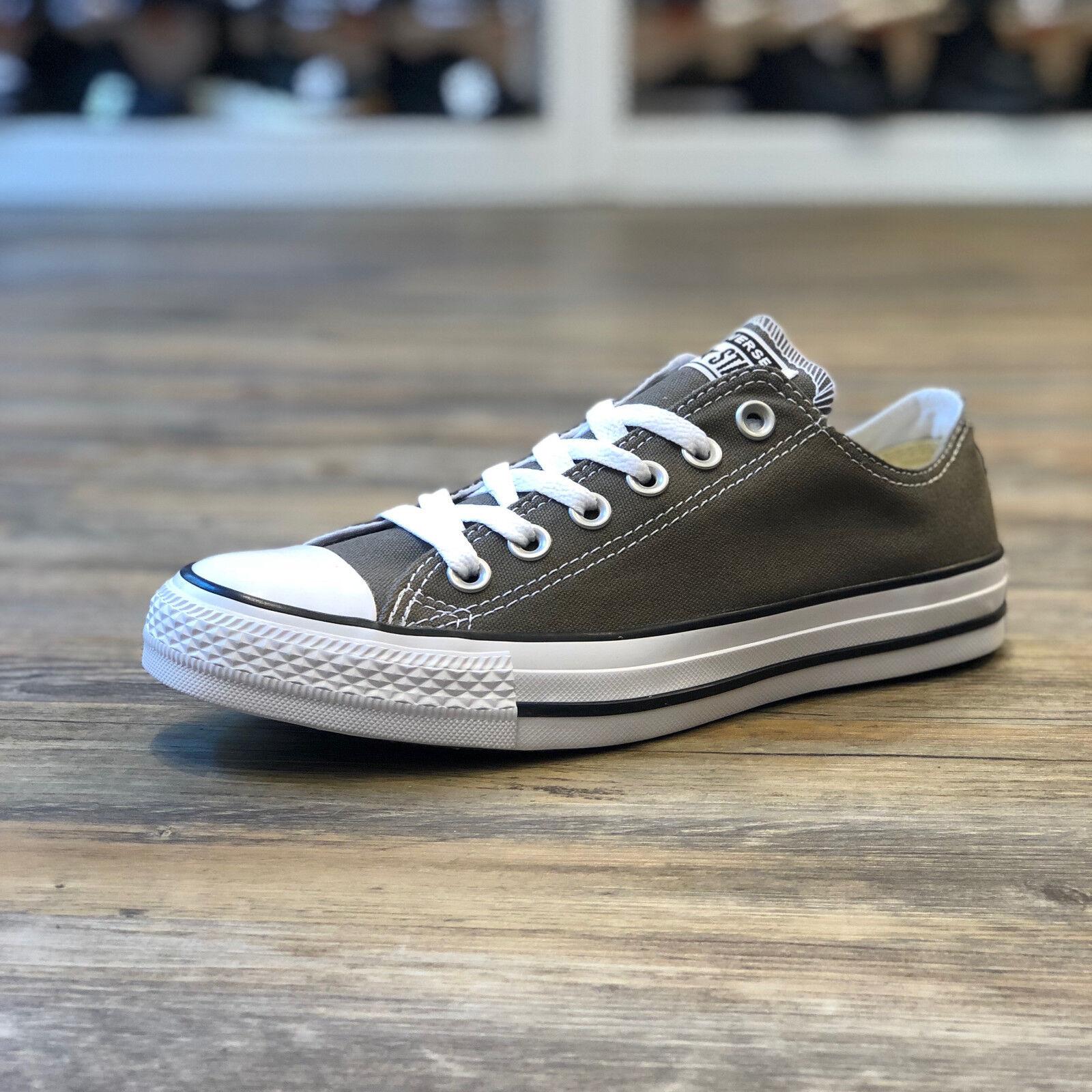 Converse Bll Star OS Low Gr.40 grau Schuhe Turn Sneaker Charcoal Damen 1J794C