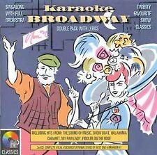 , Karaoke Broadway, Excellent