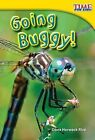 Going Buggy! (Upper Emergent) by Dona Herweck Rice, Dona Rice (Paperback / softback, 2011)
