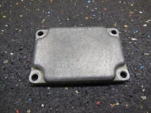 Details about 2006 Suzuki RM125 Cylinder power exhaust valve cover 06 RM 125