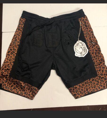 preço de venda sugerido pelo fabricante: $122 Bbc Billionaire Boys Club Bb Dunas Short 881-4106-CSK Canela