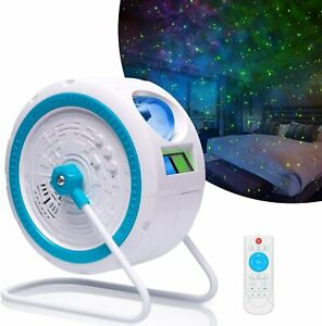 Laser-Galaxy-Star-Projector-with-LED-Nebula-Night-Light-Built-in-Music-Speaker