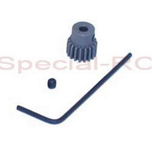 Losi   48 Pitch Pinion Gear,18T  LOS4118