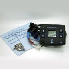 Eberspacher Airtronic D2 D4 or D5 Digital Controller with diagnostics | 80110003