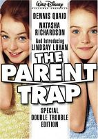 The Parent Trap (special Double Trouble Edition), New, Free Shipping on sale