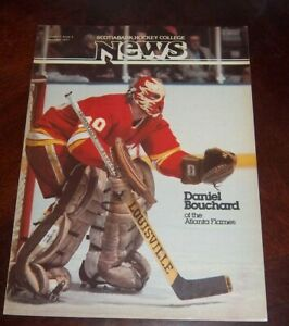 Scotiabank-Hockey-College-News-Vol-7-issue-3-December-1978-Dan-Bouchard-cover