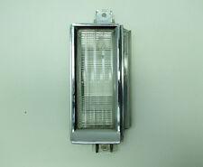 80-85 Chevrolet Caprice Rear RH Reverse Backup Light Lamp w/ Bezel GM 5971614