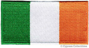 IRELAND-FLAG-embroidered-iron-on-PATCH-IRISH-EMBLEM-REPUBLIC-EIRE-applique-NEW
