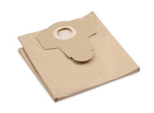 Sacchetto Per Aspirapolvere per umido asciutto aspirapolvere aspiratore industriale 8 L