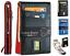 Porta-Carte-Credito-Portafoglio-Uomo-SLim-Portatessere-Rfid-Sottile-Fermasoldi miniatura 3