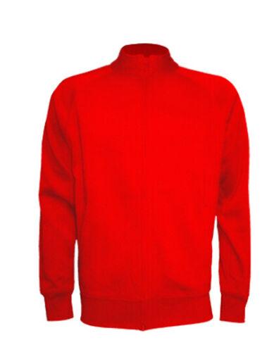 JHK Full Zip Sweatshirt