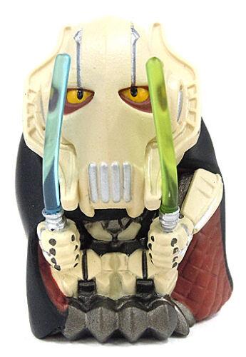 ensky Star Wars General Grievous 5cm toy rare collection plush model doll Figur