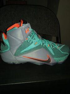 4d08adb1ca2 Image is loading Nike-Lebron-12-034-NSRL-034-MEN-039-