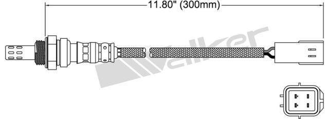 Carbolook Hose /& Stainless Blue Banjos Pro Braking PBK9205-CAR-BLU Front//Rear Braided Brake Line