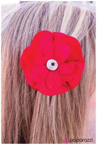 You pick the color NEW Paparazzi Jewelry A Perfect Blend Hair Clip