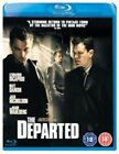 The Departed 2006 Martin Scorsese Crime Thriller Movie Blu-ray (uk)